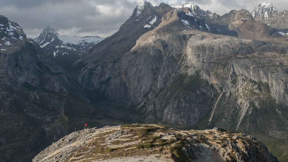 Patagonian Expedition Race, Patagonia, Chile