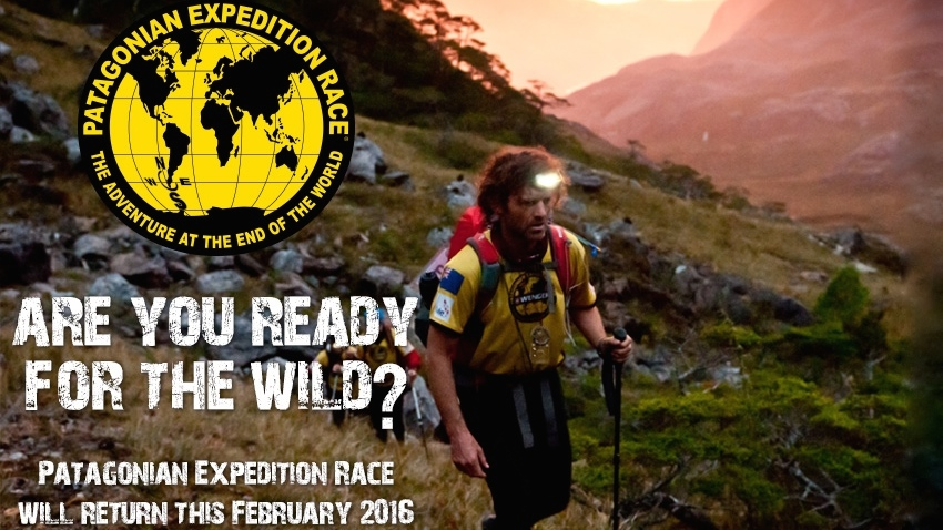 Patagonian Expedition Race 2016, Patagonia, Chile, Are you ready for the wild?