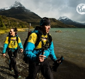 Team Expedition through Chilean Patagonia; Trekking; Team Mind Over Body; Team Mind Over Body; Patagonian Expedition Race 2016 in Patagonia, Chile