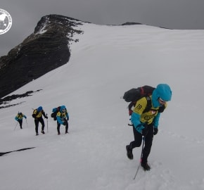 Team Expedition through Chilean Patagonia; Mountain Climbing Expedition; Trekking; Team M.O.B. Mind Over Body; Patagonian Expedition Race 2016 in Patagonia, Chile