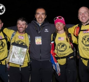 Team Expedition through Chilean Patagonia; Mountain Climbing Expedition; Kayak Expedition; Bike Expedition; Trekking; Team Merrell Adventure Addicts; Team GODZone Adventure Racing; Patagonian Expedition Race 2016 in Patagonia, Chile