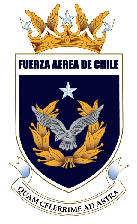 Fuerza Aire de Chile