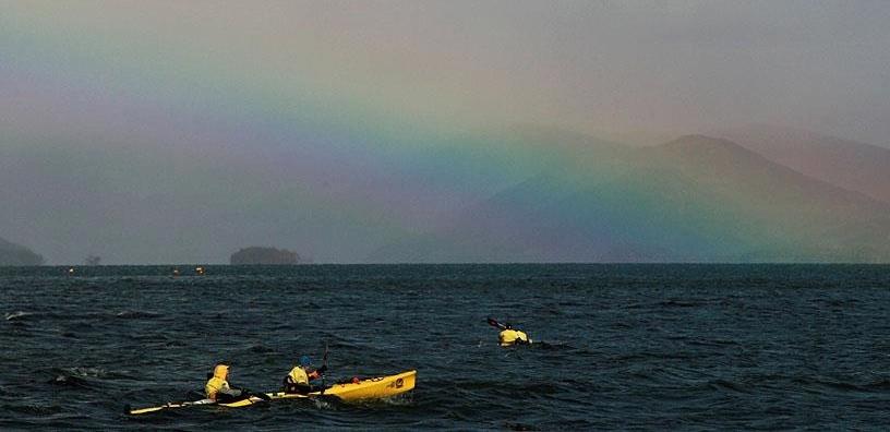 Team NorCal Kayak 2012