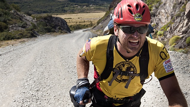 Patagonian Expedition Race, Team Expedition, Patagonia, Chile