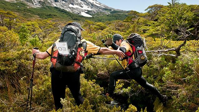 Patagonian Expedition Race 2011; Mountain Climbing Expedition; Trekking;