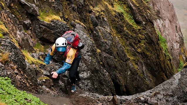 Patagonian Expedition Race, Mountain Trekking Expedition, Team Expedition, Patagonia, Chile