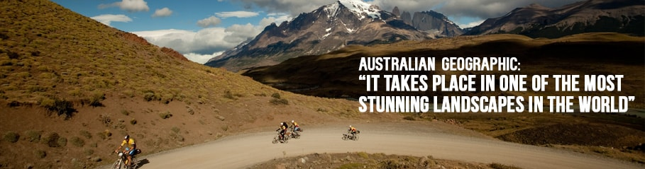 Patagonian Expedition Race Most Stunning Landscapes in the World Australian Geographic
