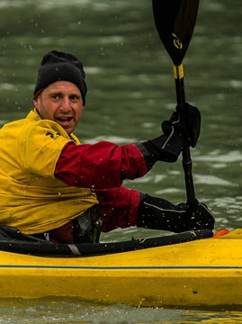 Nick Gracie Team GODZone Adventure Patagonian Expedition Race 2016 PERvertical196