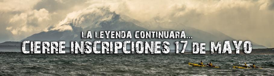 PER Banner Cierran Inscripciones 2018