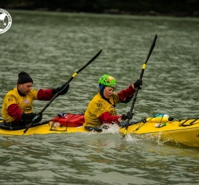 Team Expedition through Chilean Patagonia; Kayak Expedition; Team GODZone Advenutre Racing; Patagonian Expedition Race 2016 in Patagonia, Chile