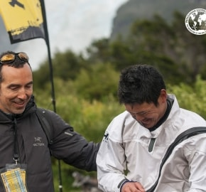 Team Expedition through Chilean Patagonia; Mountain Climbing Expedition; Kayak Expedition; Bike Expedition; Trekking; Team Merrell Adventure Addicts; Team East Wind; Patagonian Expedition Race 2016 in Patagonia, Chile