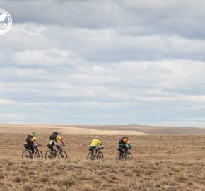 Team Expedition through Chilean Patagonia; Bike Expedition; Patagonian Expedition Race 2016 in Patagonia, Chile