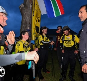 Team Expedition through Chilean Patagonia; Mountain Climbing Expedition; Kayak Expedition; Bike Expedition; Trekking; Team Merrell Adventure Addicts; Patagonian Expedition Race 2016 in Patagonia, Chile