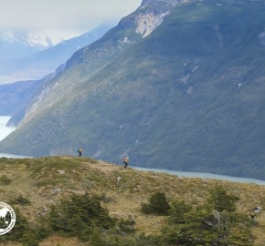Team Expedition through Chilean Patagonia; Mountain Climbing Expedition; Kayak Expedition; Bike Expedition; Trekking; Patagonian Expedition Race 2016 in Patagonia, Chile