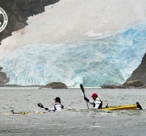 Team Expedition through Chilean Patagonia; Mountain Climbing Expedition; Kayak Expedition; Bike Expedition; Trekking; Patagonian Expedition Race in Patagonia, Chile