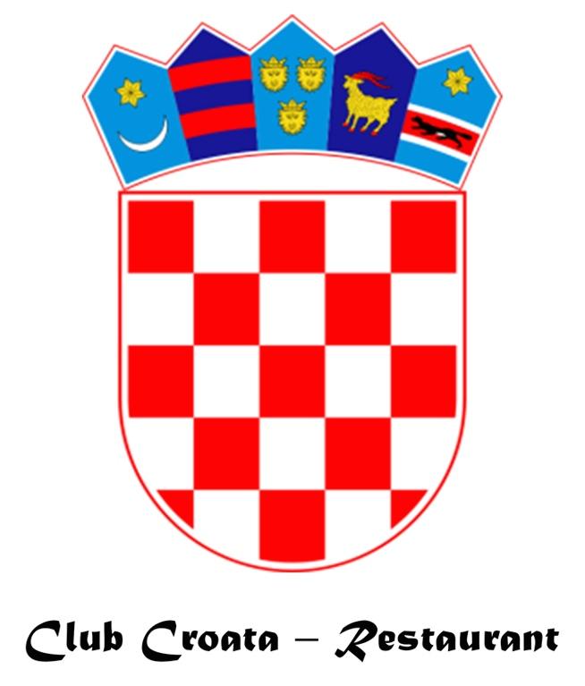 Restaurant Club Croata