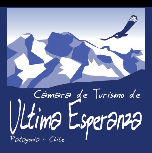 Ultima Esperanza Camara Turismo Logo