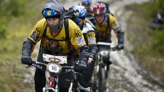 Patagonian Expedition Race 2009; Patagonia, Chile; Bike Expedition; Team Expedition